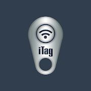 Bluetooth itag