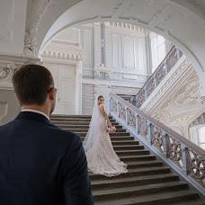 Wedding photographer Ekaterina Dyachenko (dyachenkokatya). Photo of 02.12.2018