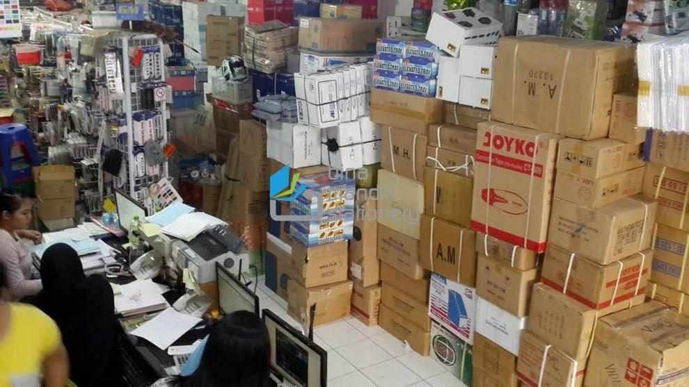 Alat Tulis ATK Kantor Jakarta Bina Mandiri Stationery