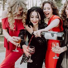 Wedding photographer Andrey Panfilov (alcaida). Photo of 23.07.2018