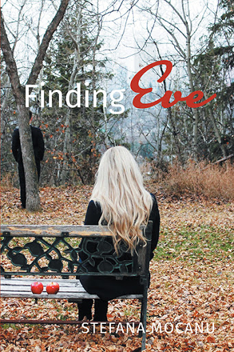 Finding Eve cover