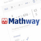 Post image for Solve Your Math Problems with Mathway