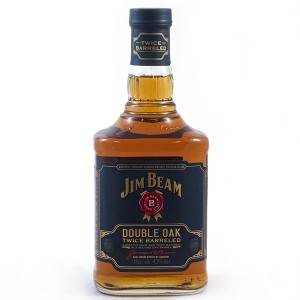 Logo for Jim Beam Double Oak