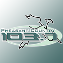 Pheasant Country 103.7 icon