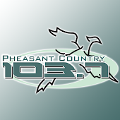 Pheasant Country 103.7