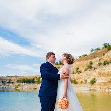 Wedding photographer Svetlana Tazova (tazovasvetlana). Photo of 30.10.2017