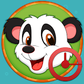 Timer for Kids - visual countdown for children