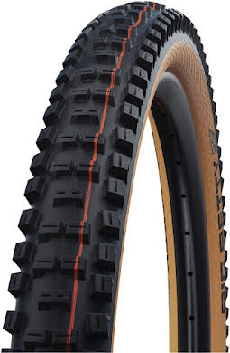 "Schwalbe Big Betty 29"" Tire - Evolution Line, Addix Soft, Super Gravity alternate image 0"