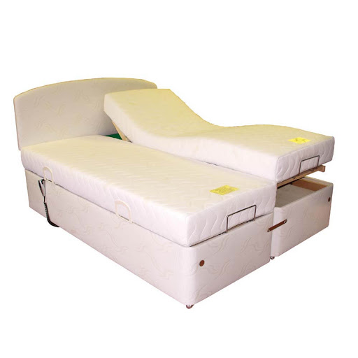 Adjustables Baronet Adjustable Bed