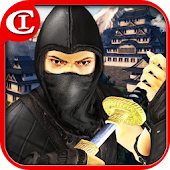 Ninja Assassin Killer HD