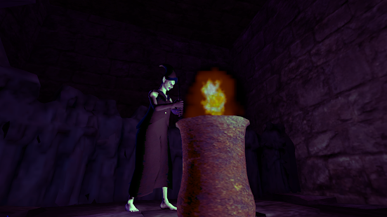 Terror Cave HD Screenshot