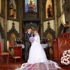 Wedding photographer Cristian oswaldo Esteves masa (CRISESTEVES67). Photo of 24.01.2018
