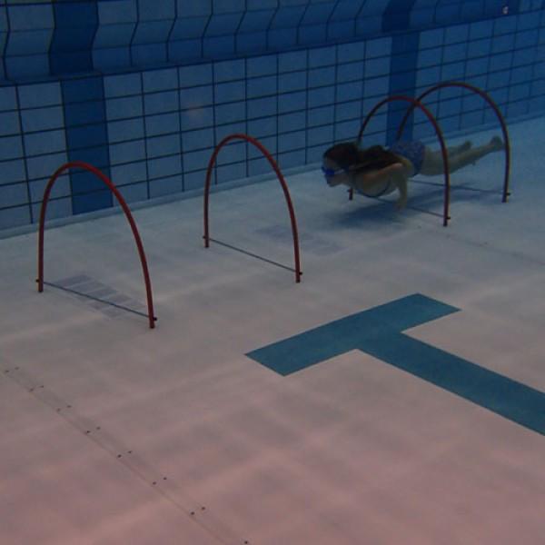 Onderwater stand up hoepel EPSAN - E10771
