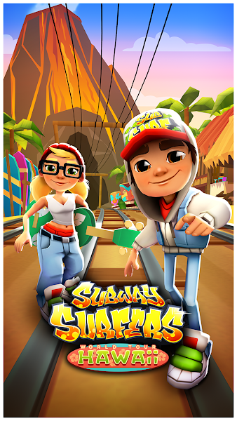 Subway Surfers v1.70.0 [Unlimited Coins/Keys/Unlock]