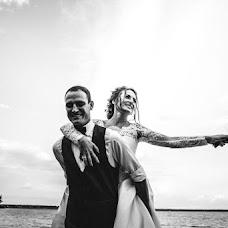 Wedding photographer Dmitriy Besov (Zmei99). Photo of 22.09.2017