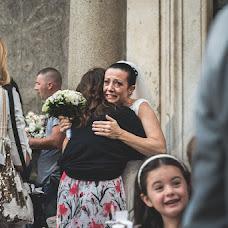 Fotografo di matrimoni Luca Caparrelli (LucaCaparrelli). Foto del 04.11.2018