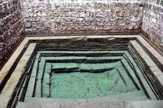 Photo: The sacred and ancient Jewish Bath