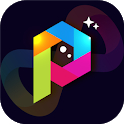 Photo Editor - Pictures & Collage Maker icon