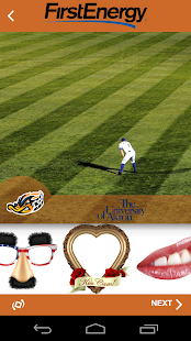 MiLB In The Park- screenshot thumbnail