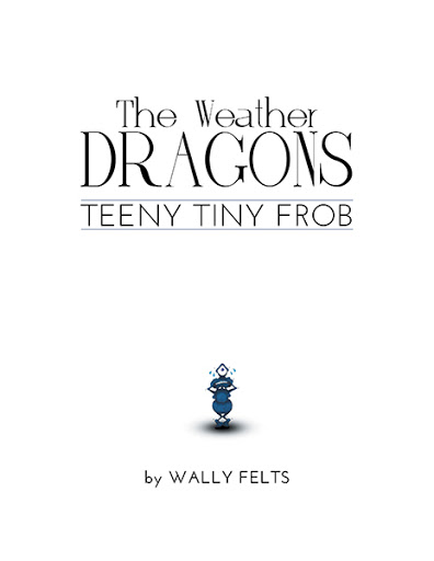 Teeny Tiny Frob cover