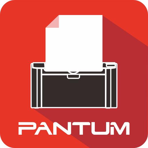 Pantum Mobile Printing 工具 App LOGO-硬是要APP
