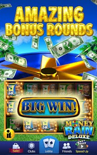 Big Fish Casino: Slots & Vegas Spiele Screenshot