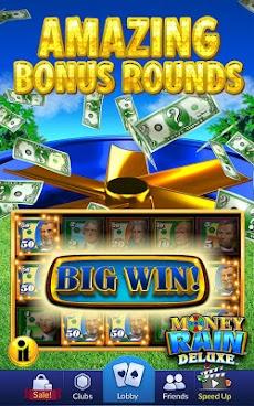 Big Fish Casino:本場ラスベガスのカジノ&スロットマシンをプレイのおすすめ画像2