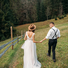 Wedding photographer Sergey Ogorodnik (fotoogorodnik). Photo of 11.11.2018