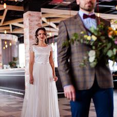 Wedding photographer Anna Syusyukina (SyusyukinA). Photo of 16.03.2017