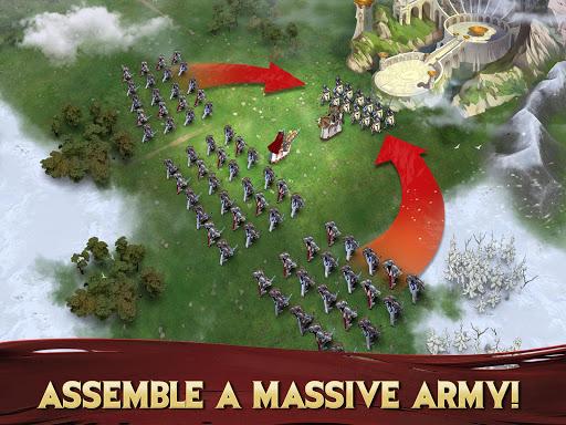 Fate of Phoenix screenshot 6