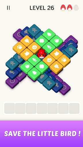 Block Blast 3D : Triple Tiles Matching Puzzle Game 3.40.009 screenshots 3