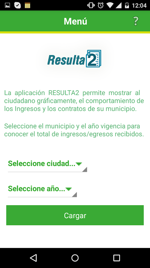 Resulta2- screenshot