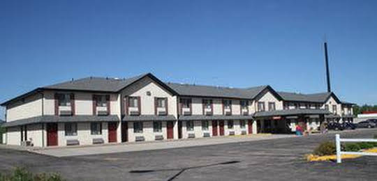 USA Inns of America