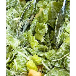 Caesar -Salad Dressing