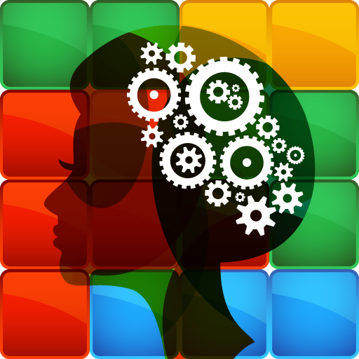 색깔 기억 解謎 LOGO-玩APPs