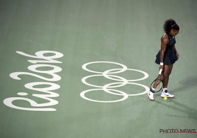 Topfavoriete met de billen bloot in Rio