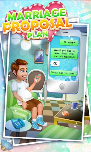 玩免費休閒APP|下載プロポーズプラン - ワークアウト app不用錢|硬是要APP