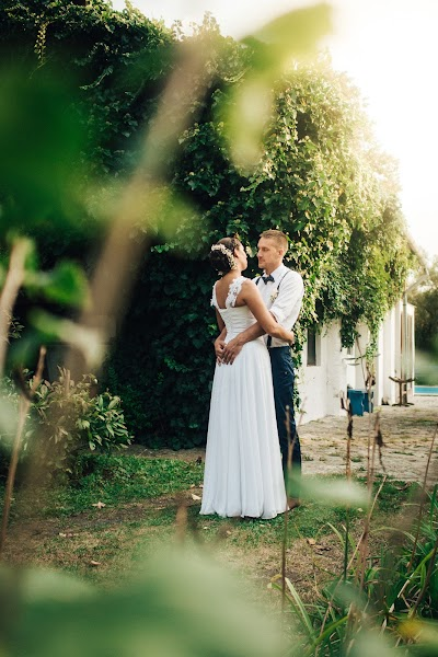 Fotografer pernikahan Szabolcs Locsmándi (locsmandisz). Foto tanggal 19.09.2018