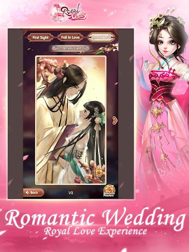 Royal Chaos - The Greatest Royal Romance apktram screenshots 10