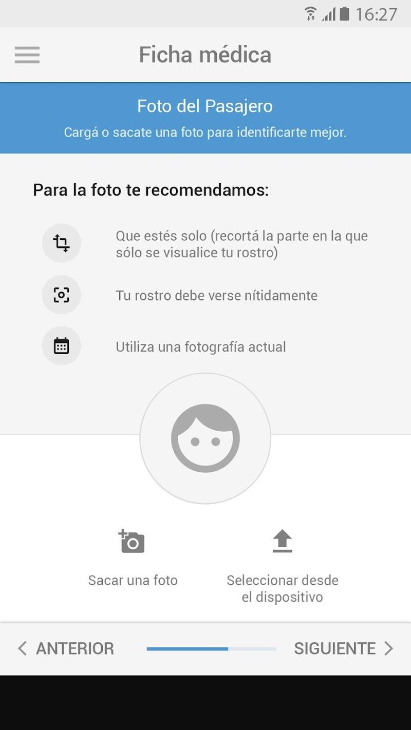 Скриншот El Angel Azul