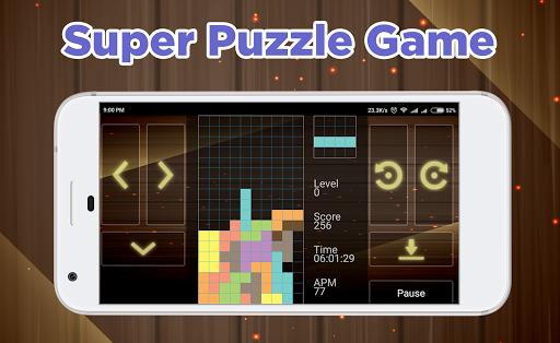Block Puzzle Jewel 2 1.5 screenshots 1