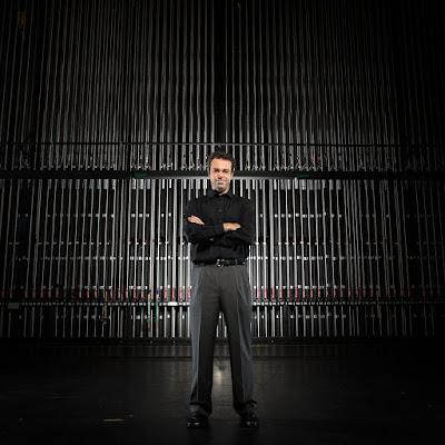 Tomer Zvulun: The Atlanta Opera's intriguing 2017/18