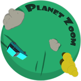 Planet Zoom