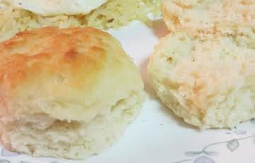 Super Easy & Quick Biscuits