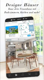 Design Home Screenshot