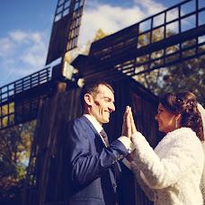 Wedding photographer Irina Osaulenko (osaulenko). Photo of 19.11.2015