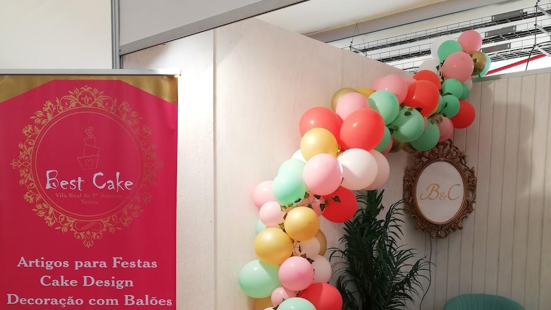 2deeaae2a9 Best Cake - Loja de festas em Tavira e Vila Real Santo António