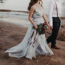 Wedding photographer Kristina Gordeeva (CristenGordeeva). Photo of 07.06.2018