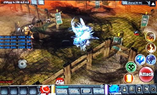 Legend of Kundun 68 screenshots 1