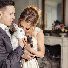 Wedding photographer Anastasiya Sokolova (NastiaSokolova). Photo of 12.07.2017